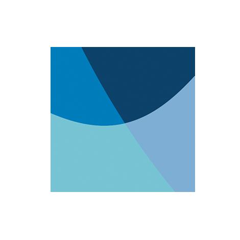 Cernox 1030 HT sensor in SD package, calibration 0.3 - 420 K, platinum leads